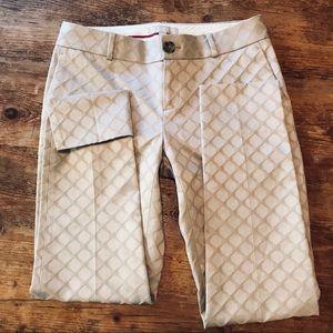 Banana Republic pants size 0
